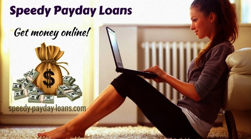 Speedy Payday Loans