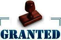 grant licenses