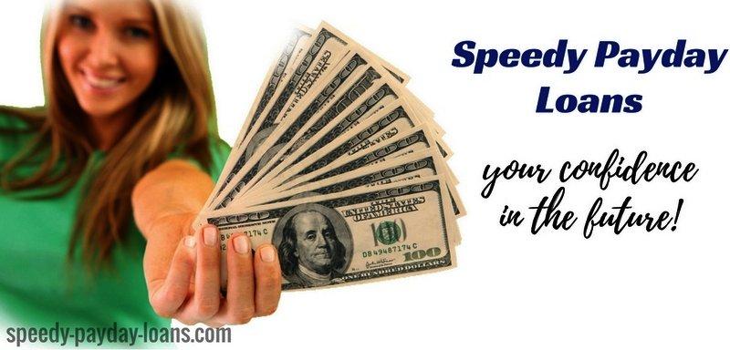 Speedy Loans Near Me