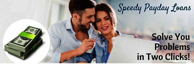 Speedy Paydy Loans